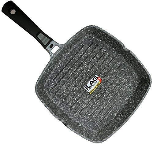 Non-stick cookware for induction and oven