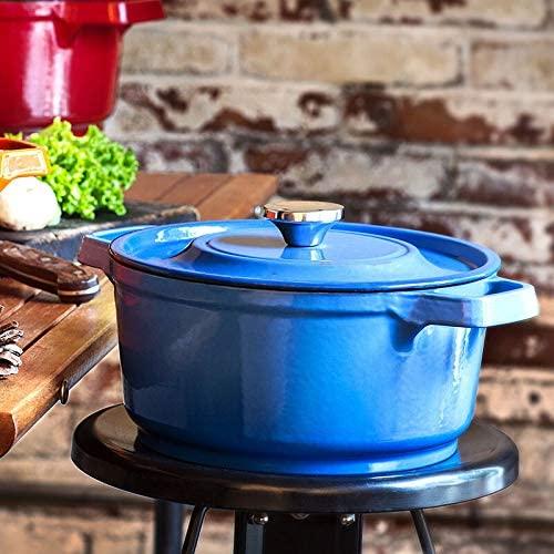 CookerKing Flameproof Casserole Cookware Dish