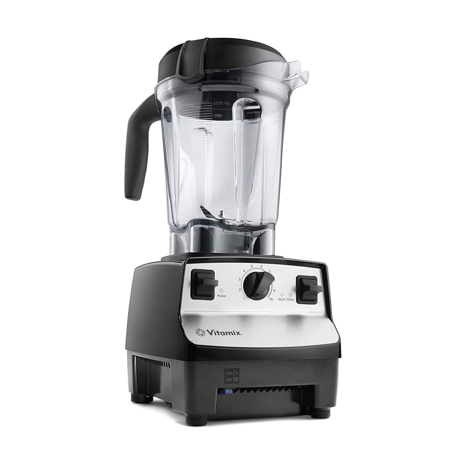 Best Blender to buy. Vitamix 5300 Blender Professional Grade