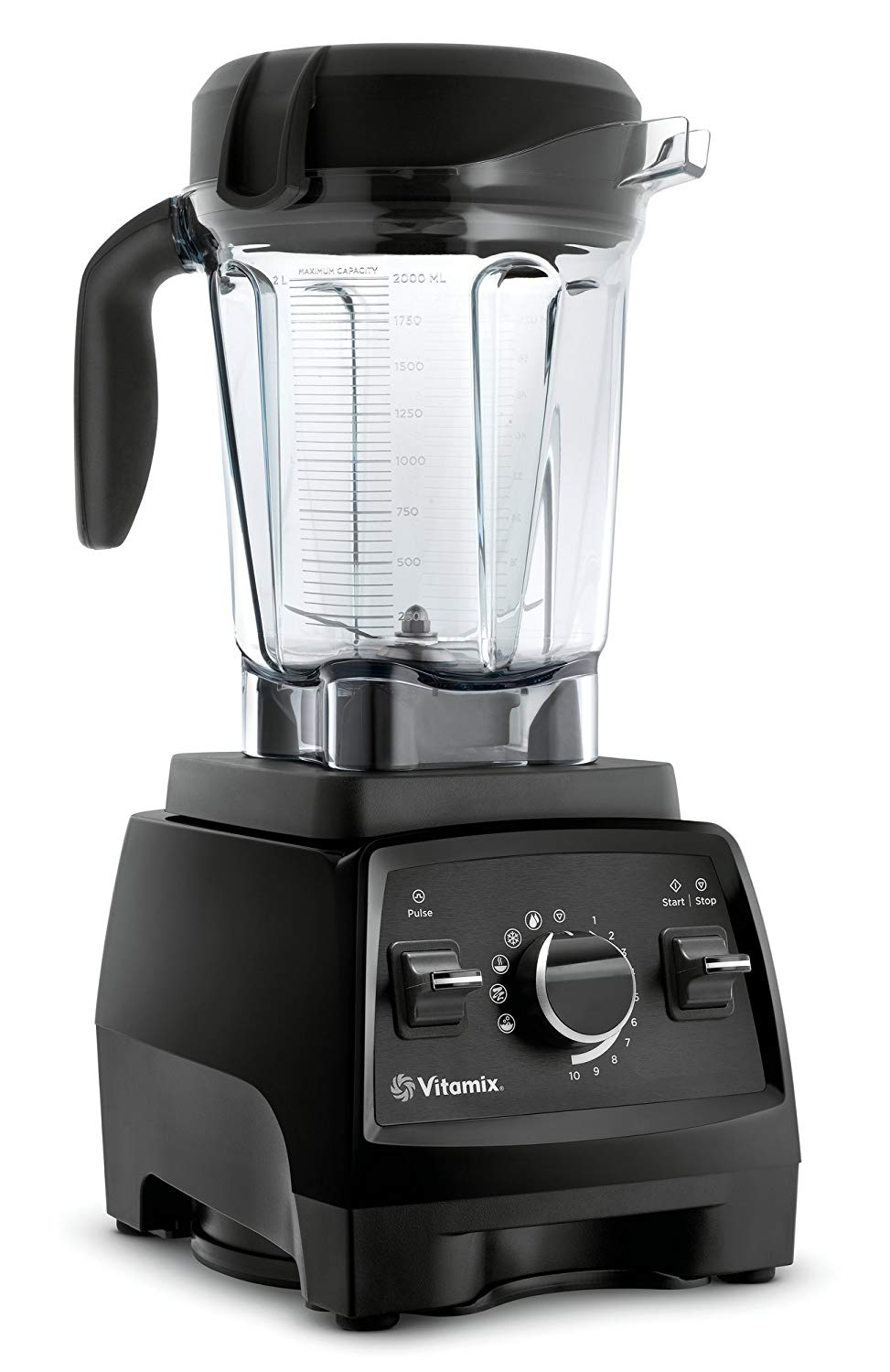 how to clean cloudy vitamix container of the 750 series vitamix professional blender