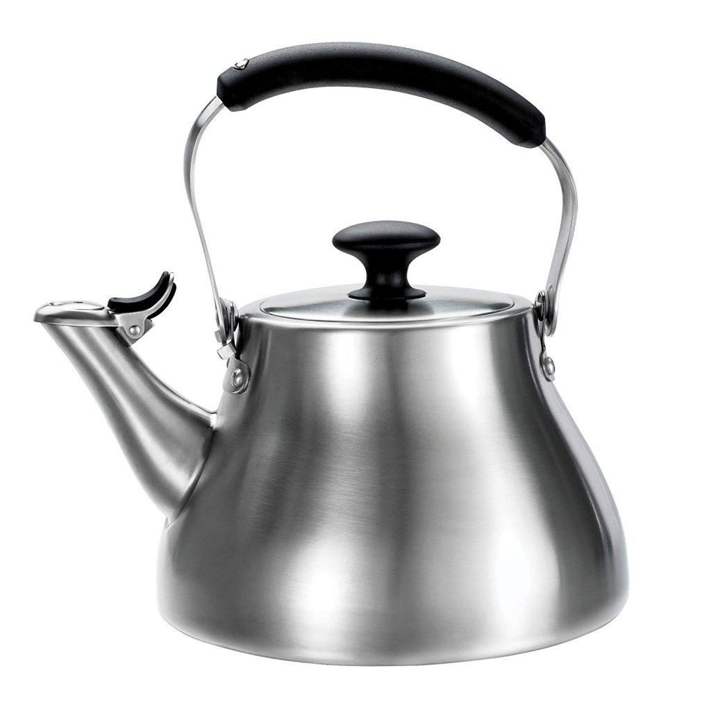 Oxo grips classic tea kettle