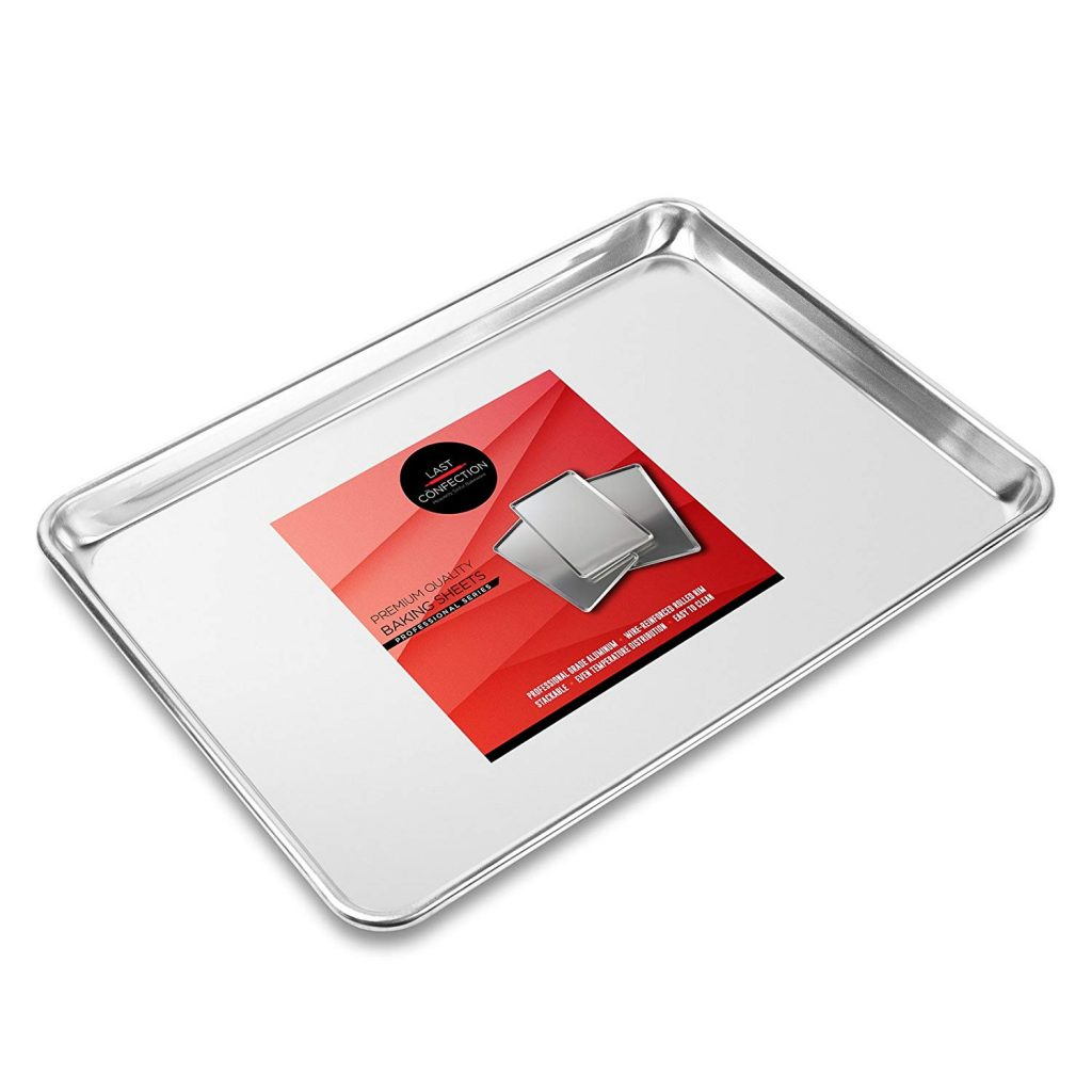 Jerry Roll Tray, Aluminum Baking Sheet
