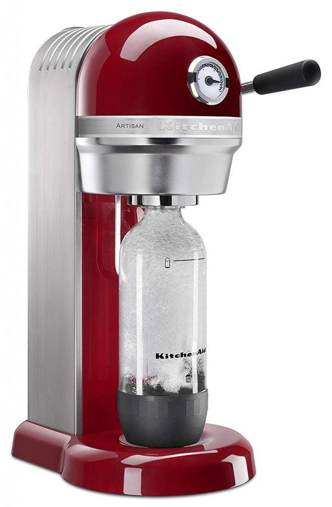 KitchenAid Beverage Soda Maker