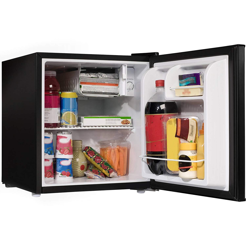1.7 cubic feet Galanz compact Refrigerator