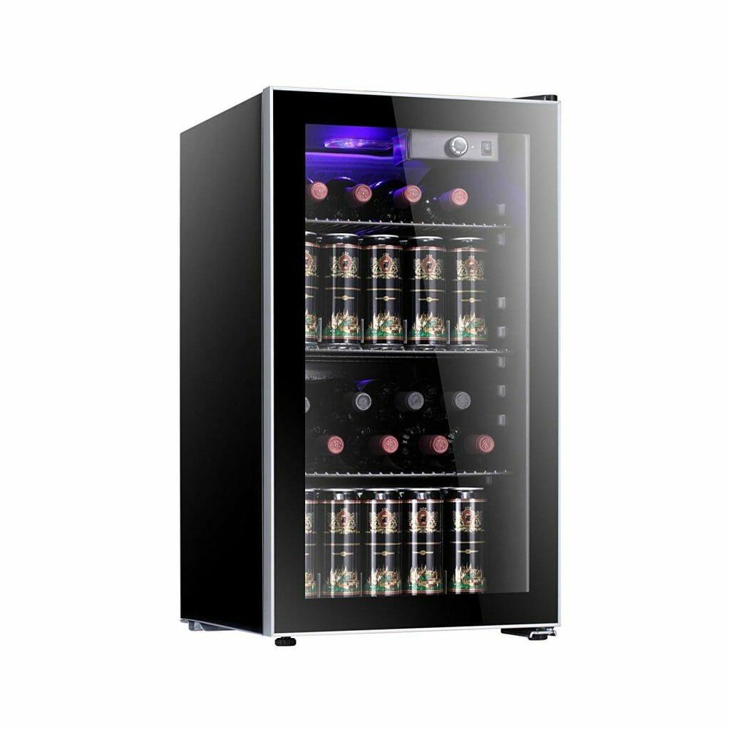 Antartic Star Bottle wine and beverage refrigerator