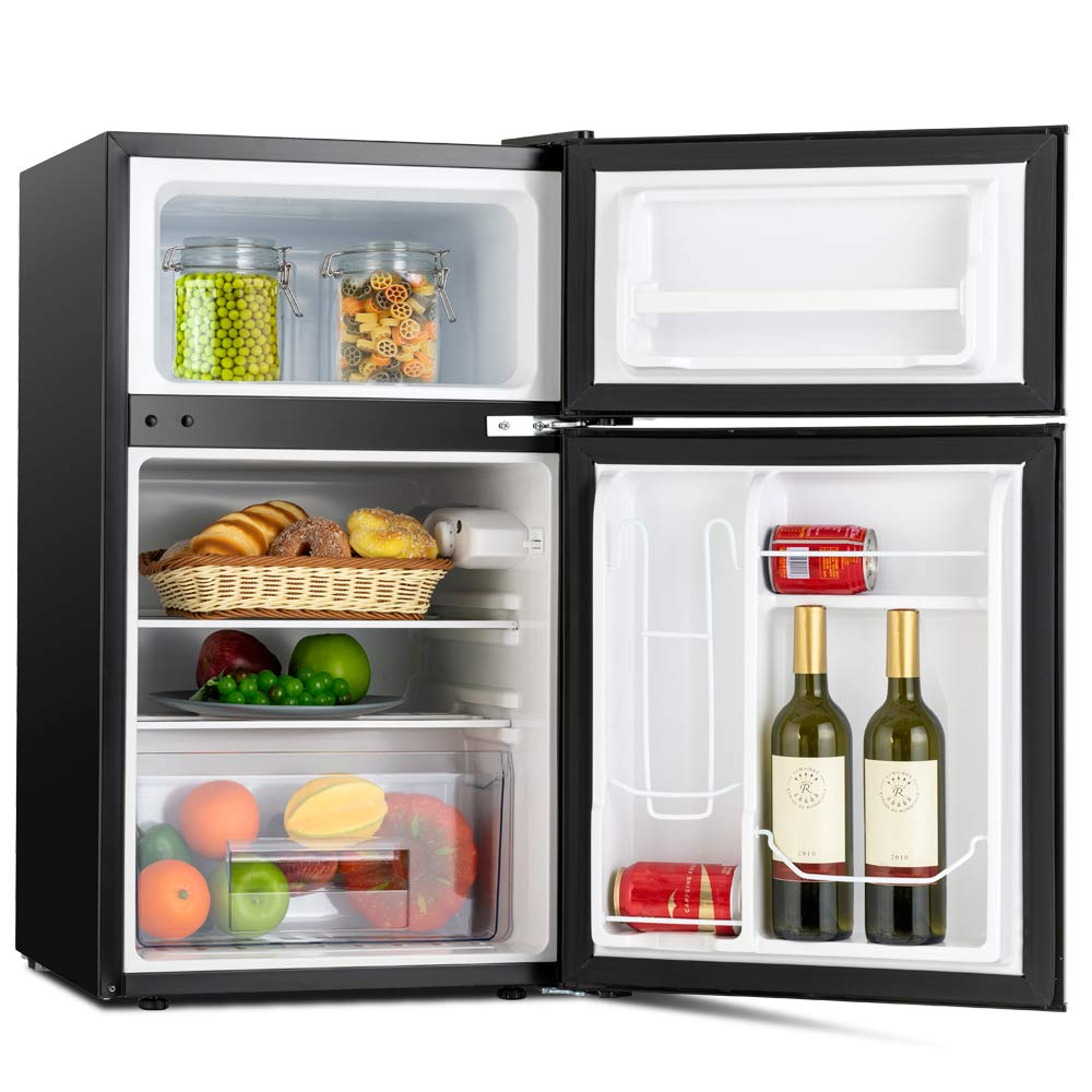 kuppet top rated compact refrigerator for buy