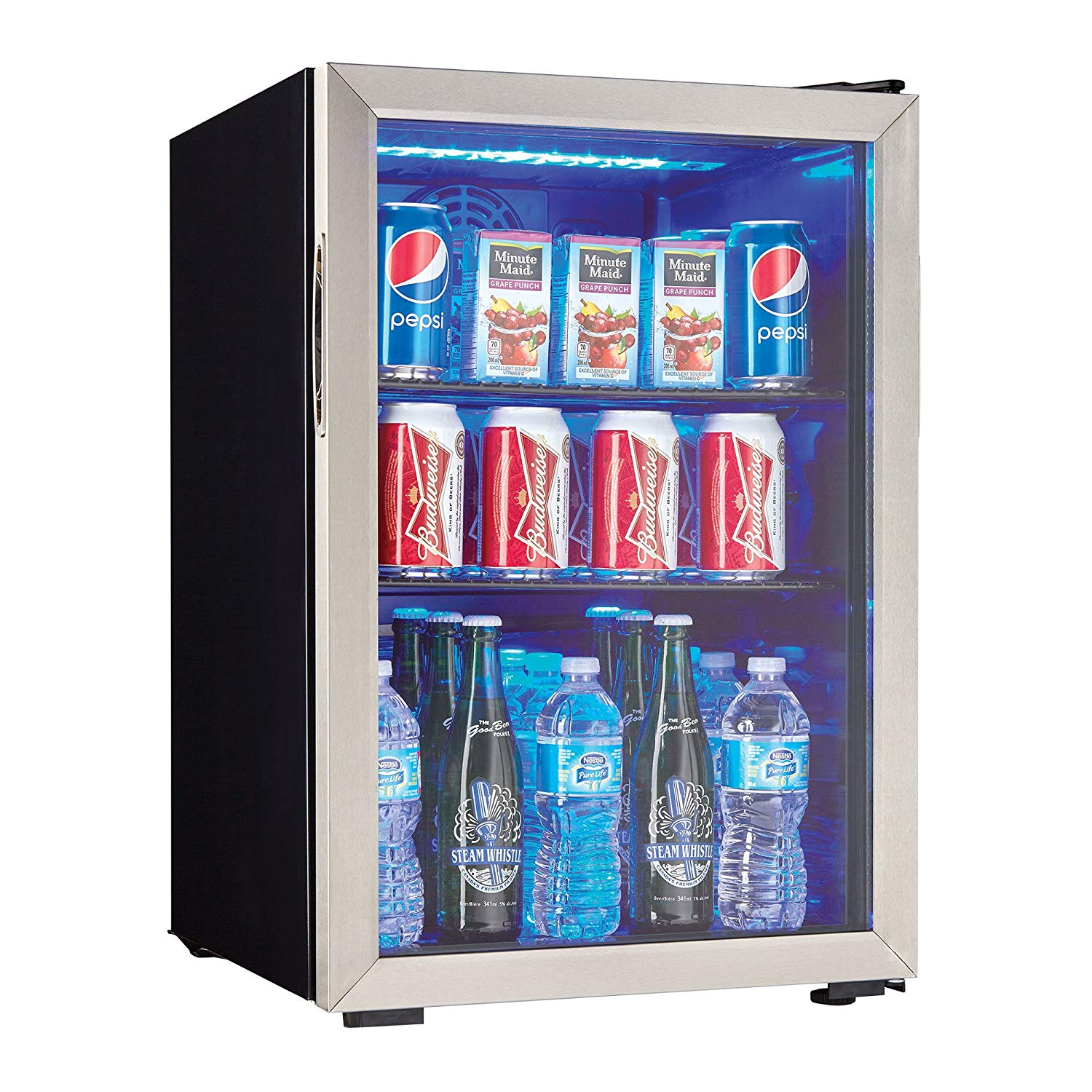 7 Best Refrigerator for beverages and beer bottles