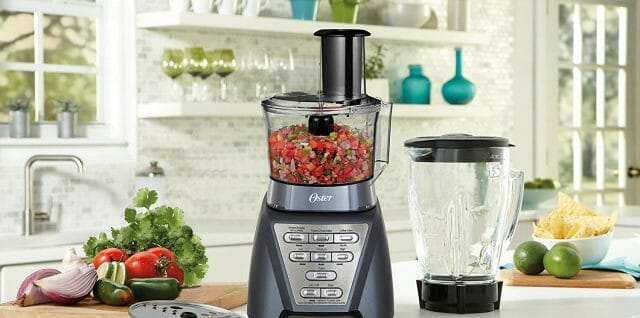 oster blender an example of a good and affordable blenders for smoothies