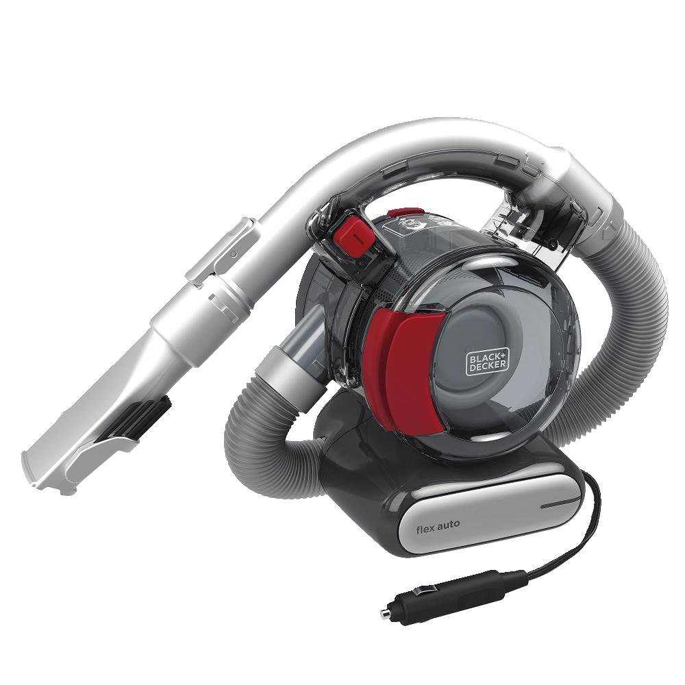 Black and decker vacuum cleaner