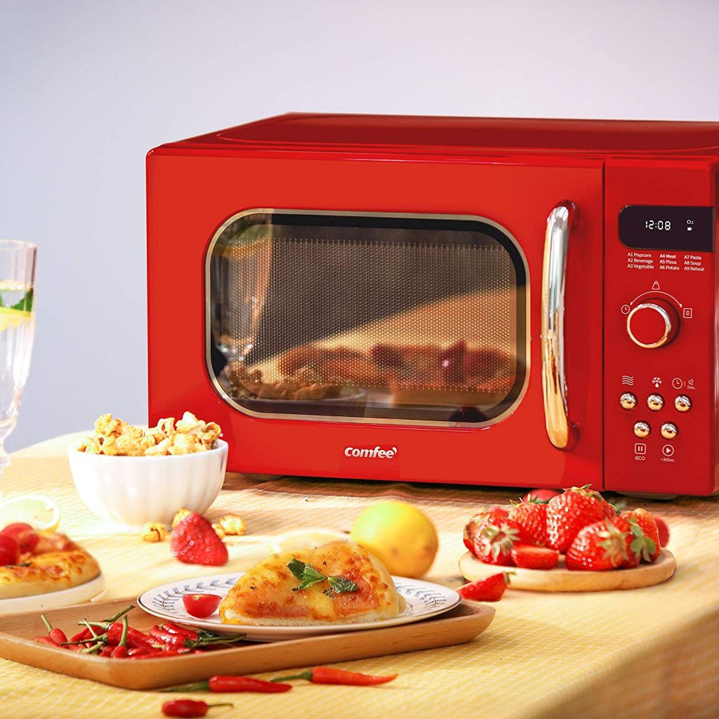 Comfee Countertop Microwave Oven