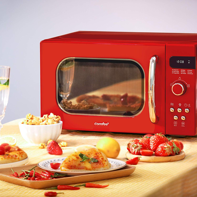 Comfee Countertop Microwave Oven