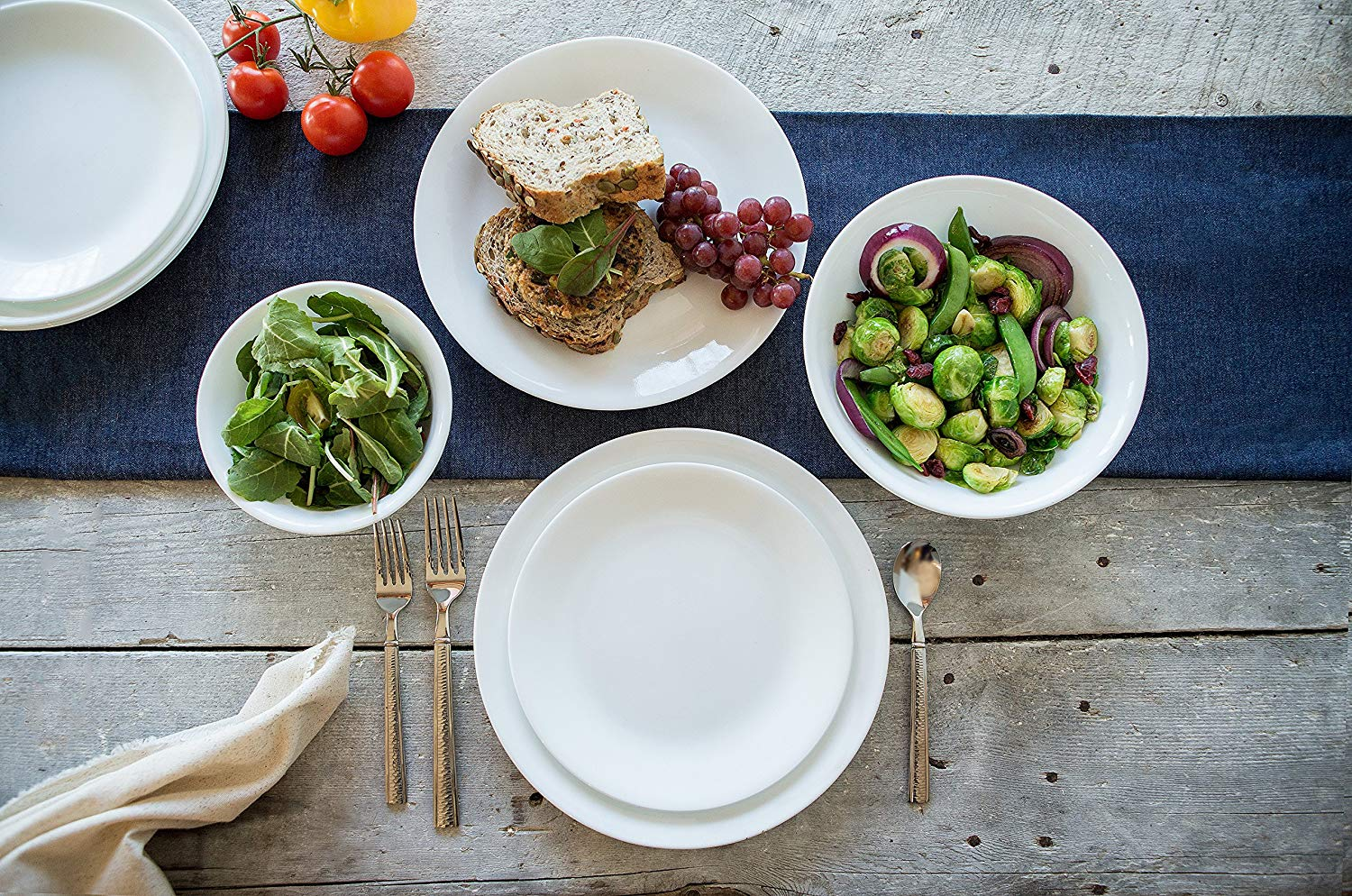 Corelle Dinnerware sets for everyday use