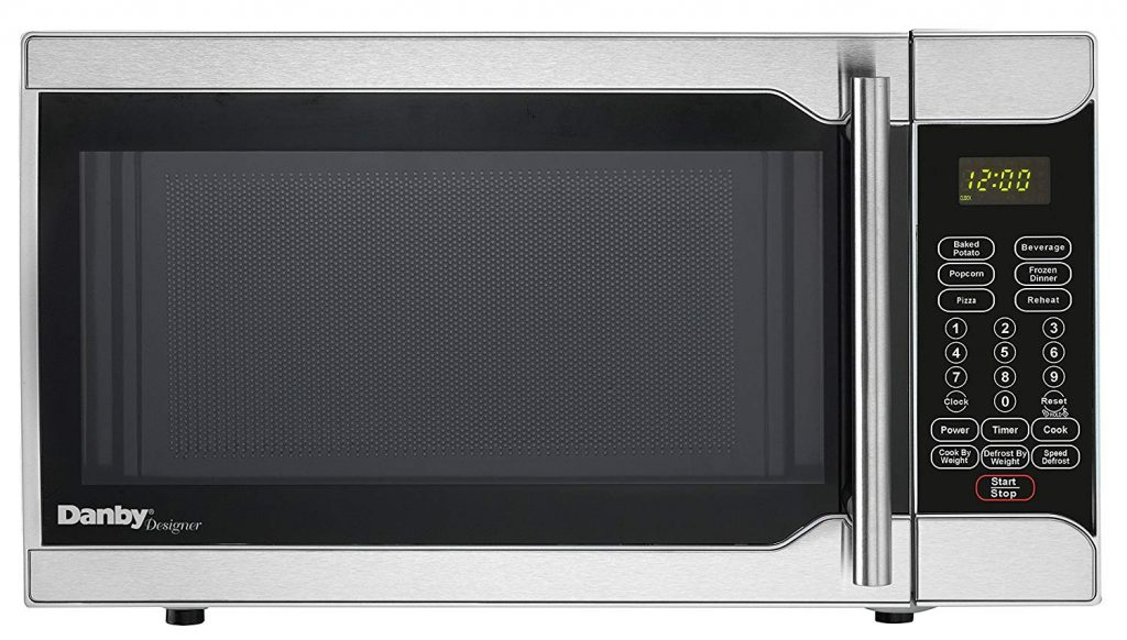 Best microwave for office use