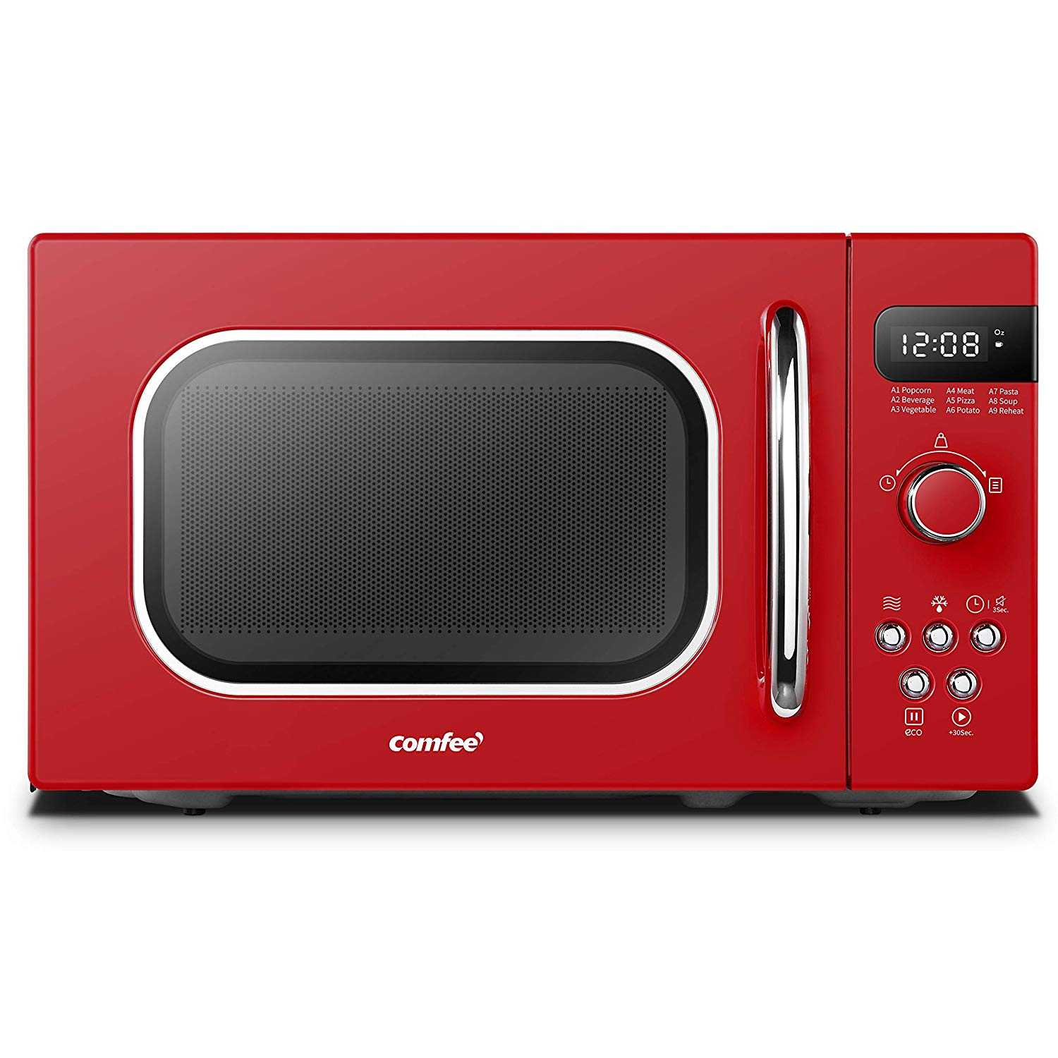 Best eco mode comfee microwave oven for office use