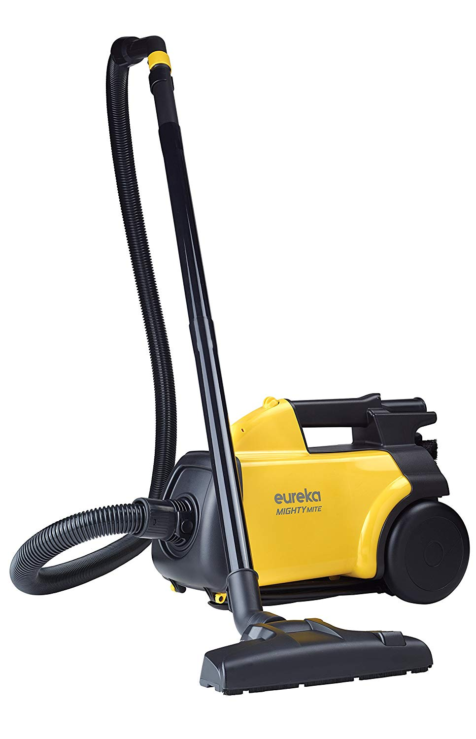 Eureka corded cleaner vacuum cleaner with flexible hose
