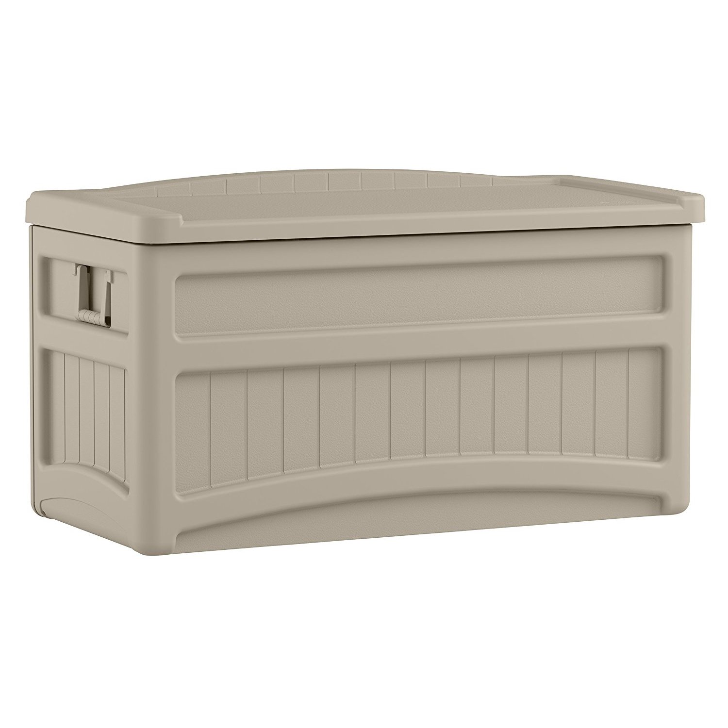 Sample picture of storage box for barbecue tools and accessories