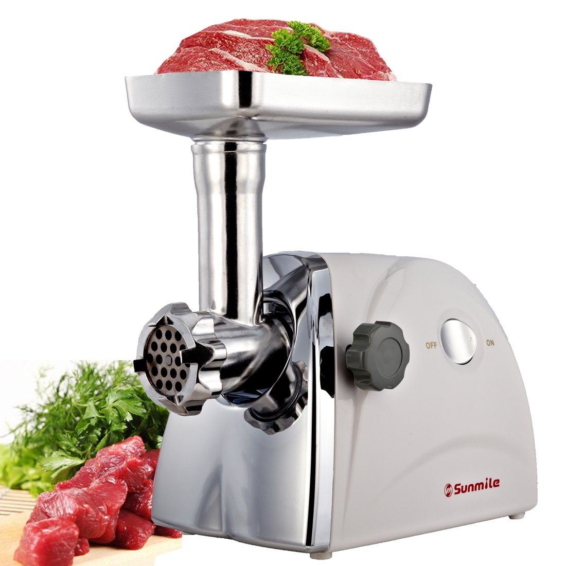 best meat grinder for the money