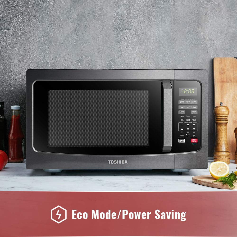 Toshiba Best microwave oven for office use
