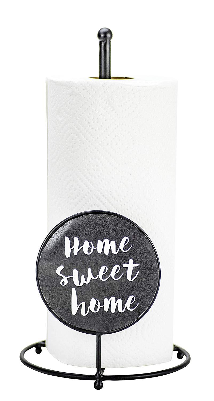 freestanding best paper towel holder sweet home