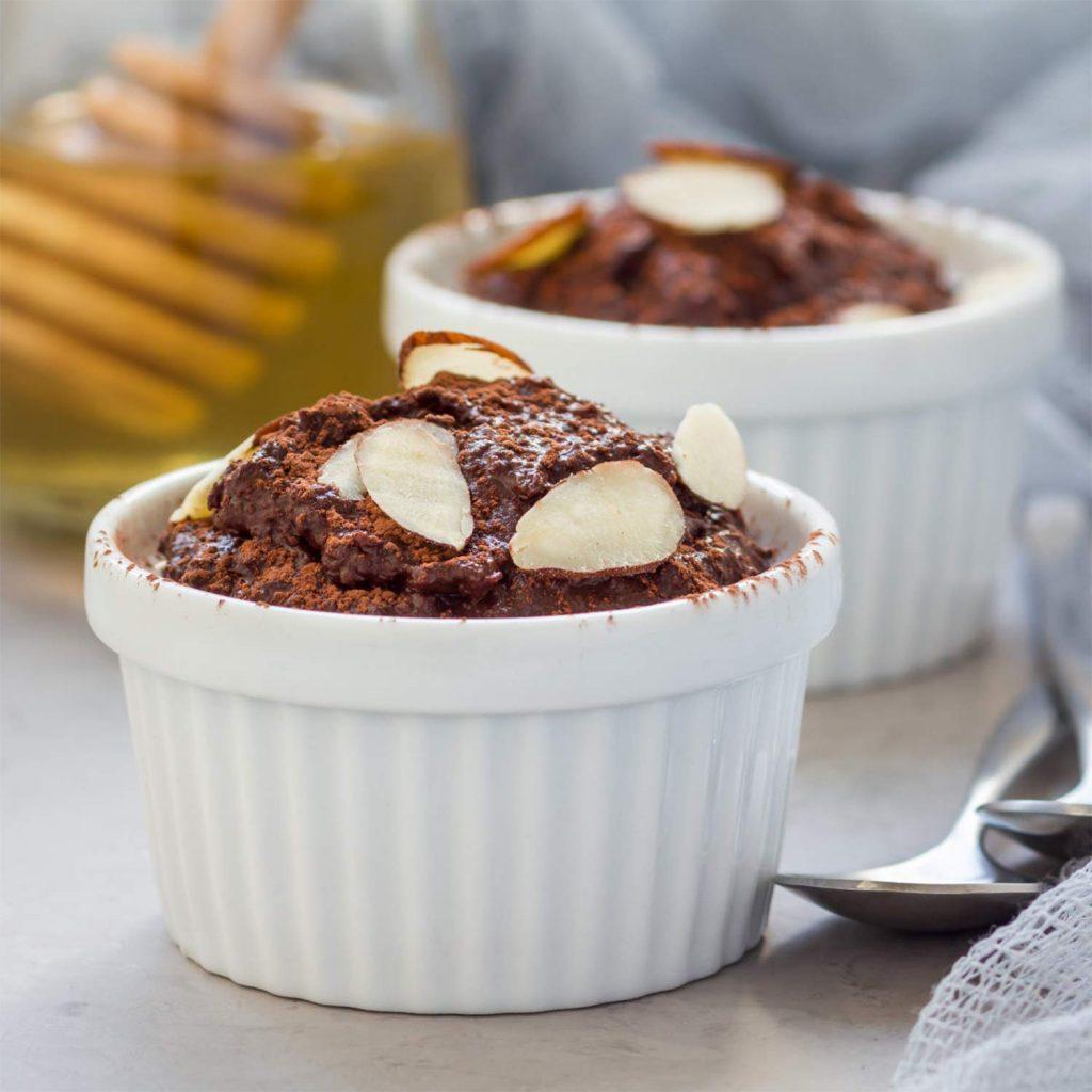 Are porcelain ramekins oven safe - 8 Pcs ramekins bakeware set for baking and cooking