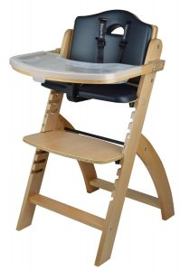 Abiie Adjustable Highchair for toddlers