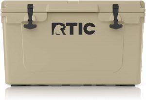 Rtic Cooler, 45 Quart