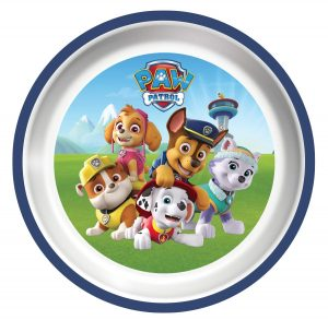 Toddler Plates for Boys