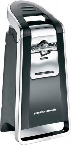 Hamilton Beach Smooth touch Electric Automatic Can Opener