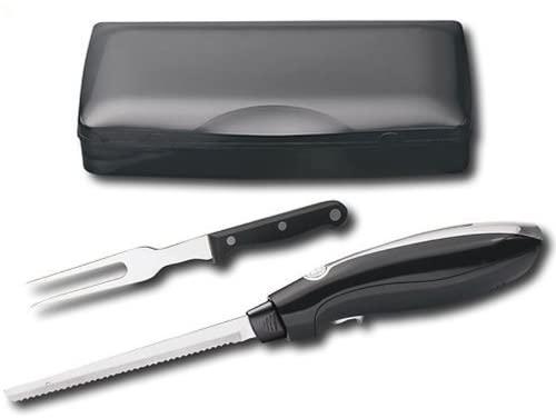Hamilton beach Stainless steel Electric knife