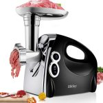 BBday Best Electric meat grinder