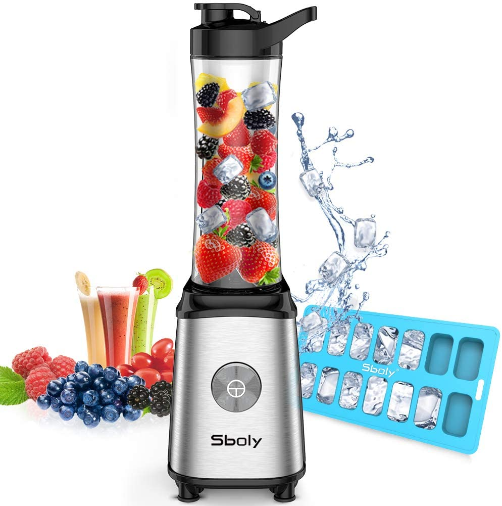 Best Personal high end Blenders for smoothies with ice