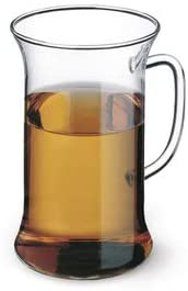 Shock Resistant Borosilicate that is lead and cadmium free drinking Glass
