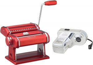 Buy this Electric Pasta Maker with Motor Attachment
