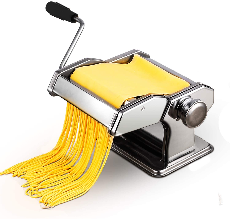 Where To Buy Pasta Machines| 6 Best Pasta Machines Online