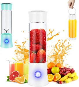 Blendjet best Personal Blender for shakes and Smoothies