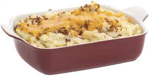 Best size dish for Lasagna- Emile Henry