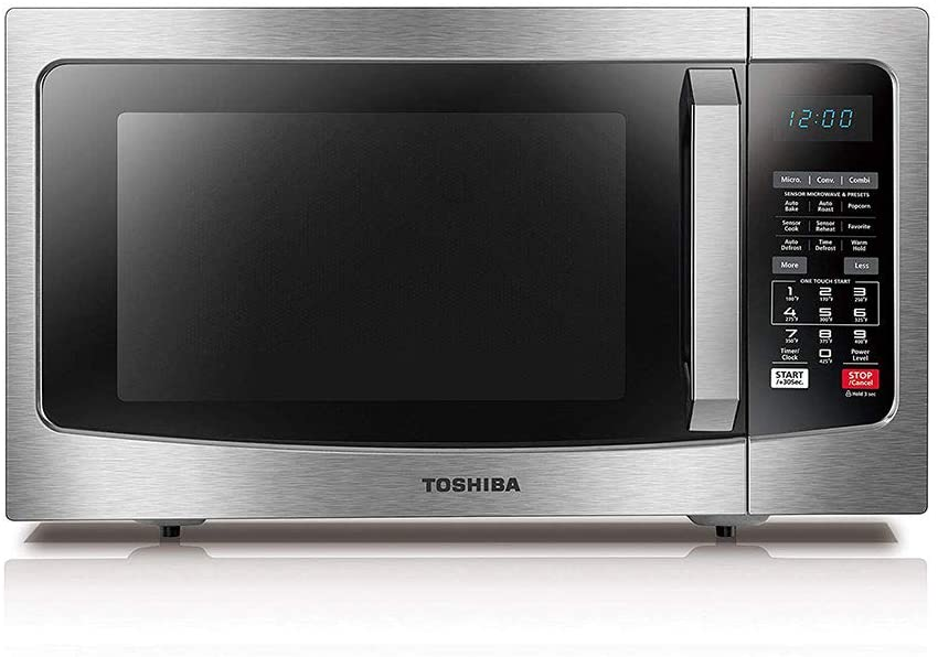 Best Toshiba Countertop Microwave Oven 2020