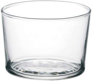 Bormioli Rocco Essential Decor Glassware