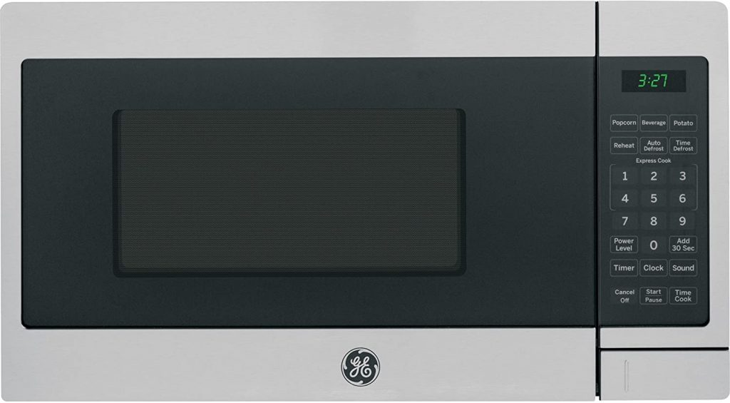Best Microwave Brand - GE Appliance Microwave Oven