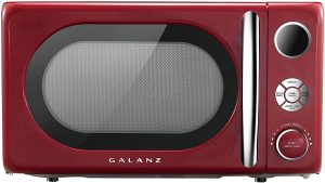 Galanz Countertop Microwave - Best brand of microwave under $100