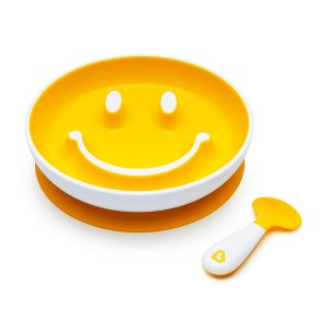 Munchkin stay put suction plate