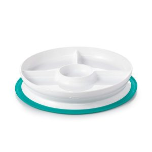 Oxo baby Plates