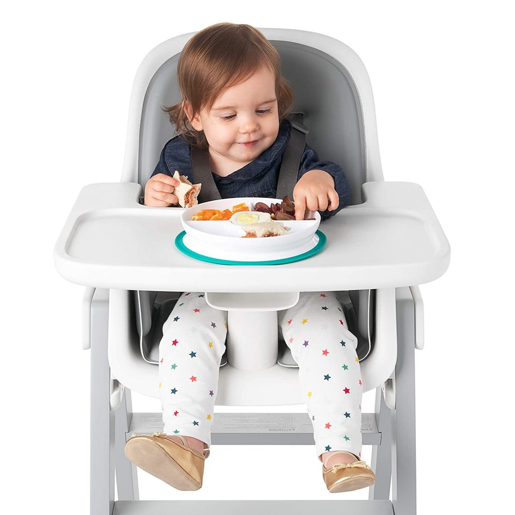 Oxo tot suction best baby Plates with Suction