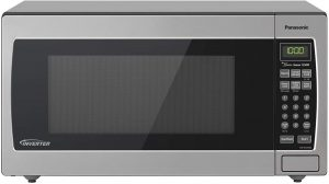 Panasonic Best Freestanding Microwave Oven with Inverter technology
