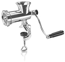Stainless steel meat Mincer
