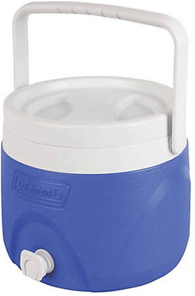 Coleman 2 gallons beverage cooler