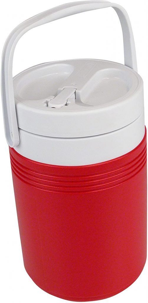 Coleman Jug 1 Gallon Insulated Cooler