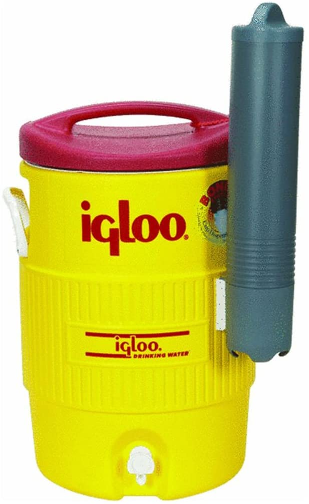 Igloo 5 Gallon BPA free Beverage Cooler