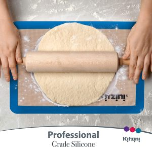 Kitzini perfect bakeware for making cookies and bread