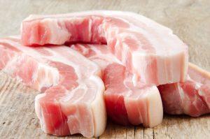 Pork belly meat shop it near you